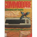 Commodore Answers. Issue 1.