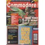 Commodore Format. April 1991