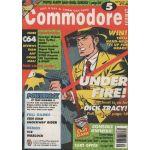 Commodore Format. February 1991