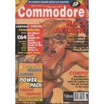 Commodore Format. June 1991