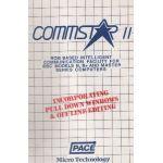 Comstar II User Guide.