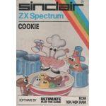 Cookie. (ROM Cartridge)