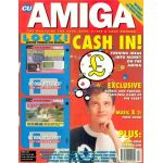 CU Amiga. April 1994