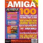 CU Amiga August 1992