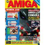 CU Amiga. August 1993