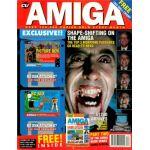 CU Amiga. December 1992