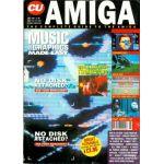 CU Amiga. July 1991