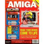 CU Amiga July 1992