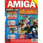 CU Amiga July 1993