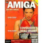 CU Amiga. June 1992