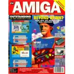 CU Amiga. March 1993