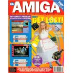 CU Amiga. March 1994