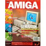 CU Amiga. May 1992