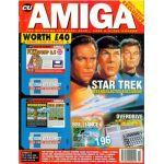 CU Amiga. October 1993