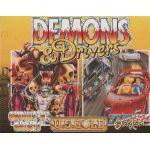 Demons & Drivers.