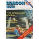 Dragon User. December 1985