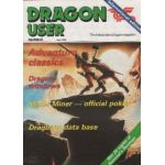 Dragon User. July 1985