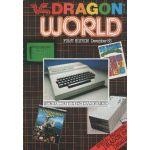 Dragon World. 1st Edition. December 1983