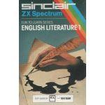 English Literature 1 (Fun to Learn Series)