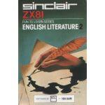 English Literature 2 (Fun To Learn Series)