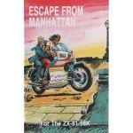 Escape From Manhatten.