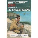 Espionage Island.