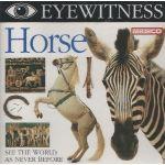 Eyewitness: Horse.