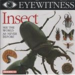 Eyewitness: Insect.