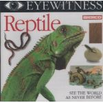Eyewitness: Reptile