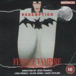 Female Vampire.