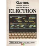 Games & Other Programs for Acorn Electron