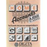 Home Accounts.