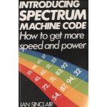 Introducing Spectrum Machine Code.