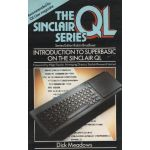 Introduction to Superbasic on the Sinclair QL