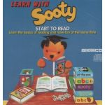 Learn With Sooty: Start To Read.