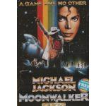 Michael Jackson. Moonwalker.
