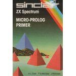 Micro Prolog Primer