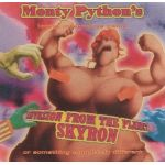 Monty Python's Invasion From The Planet Skyron