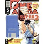 One Amiga. April 1995