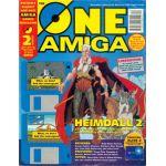 One Amiga. December 1993