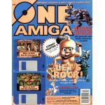 One Amiga. February 1993