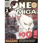 One Amiga February 1995
