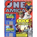 One Amiga. March 1993
