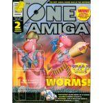 One Amiga. March 1995