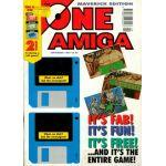 One Amiga. Maverick Edition. September 1995