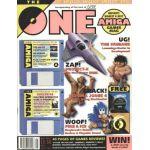 One Amiga. May 1992