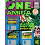One Amiga. May 1993