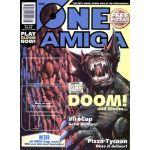 One Amiga. May 1995