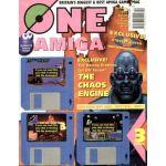 One Amiga. October 1992