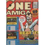 One Amiga. October 1993